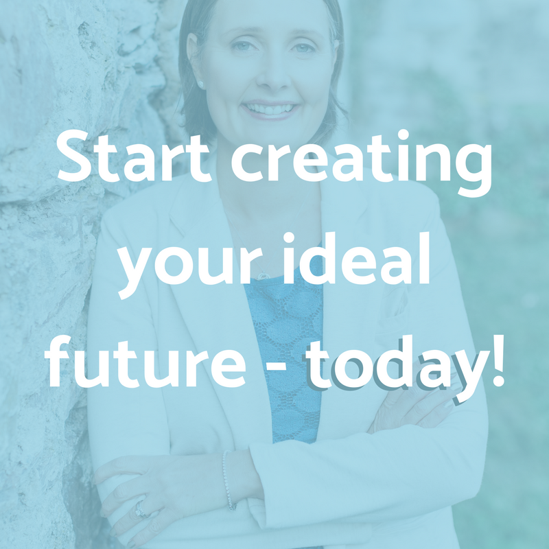 Ready For A Change Create A Better Future With Your Own