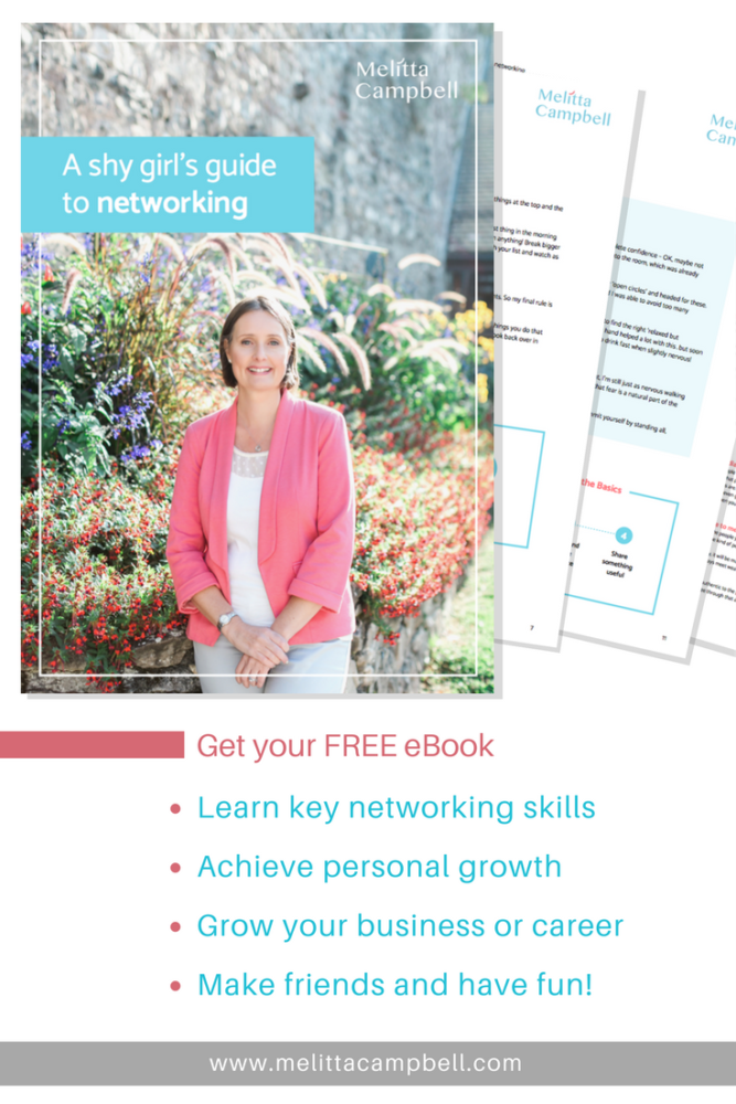 Free eBook on Networking