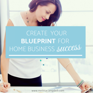 Create your own blueprint for success
