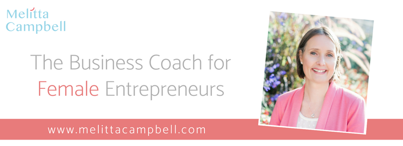 Private Business Coaching for New Female Entrepreneurs