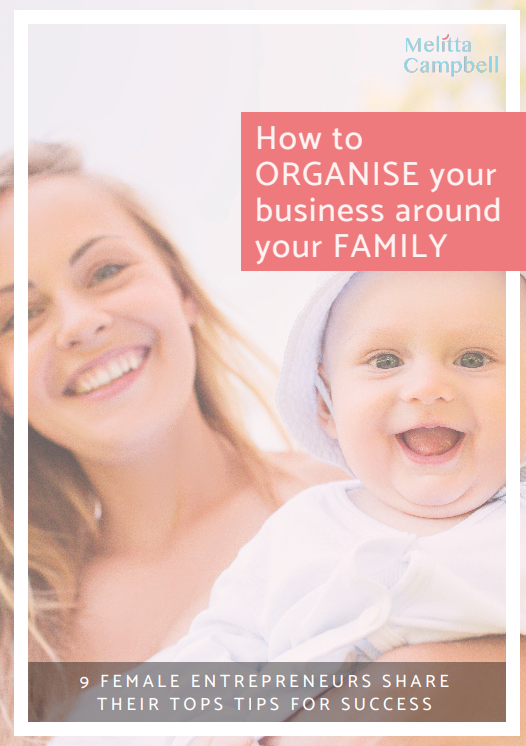 How to Run Your Business Around a Family