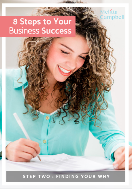 Your Business Success eCourse - Step-2 - Know your Why