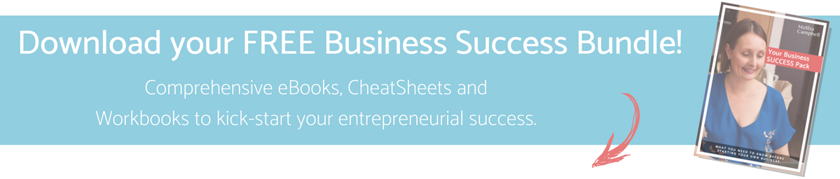 FREE Business Bundle - eBooks