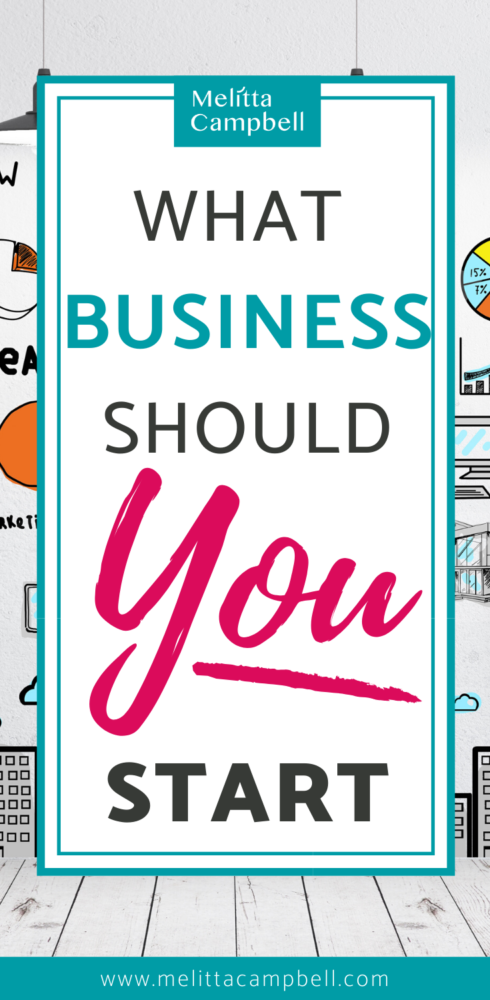 What business should you start?