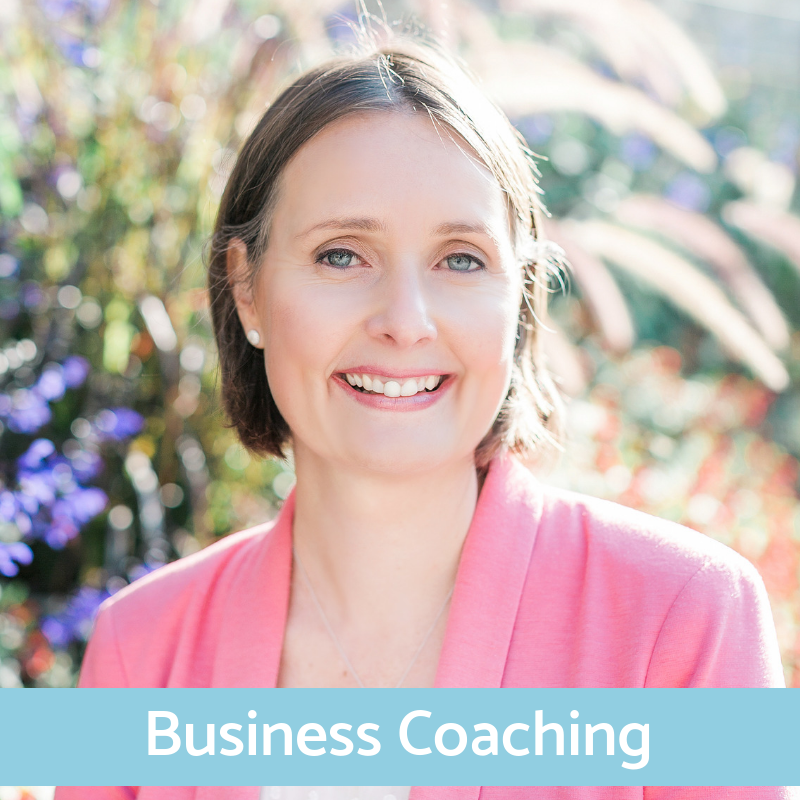 Business coaching for women, female entrepreneurs