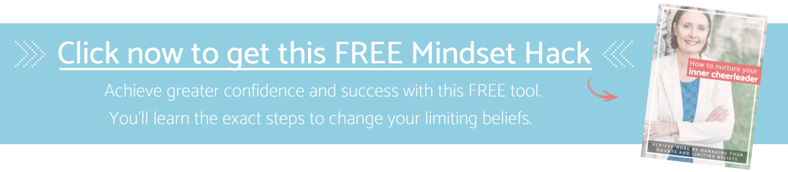 Ultimate Mindset Hack for Female Entrepreneurs - Master your Mindset with this FREE tool
