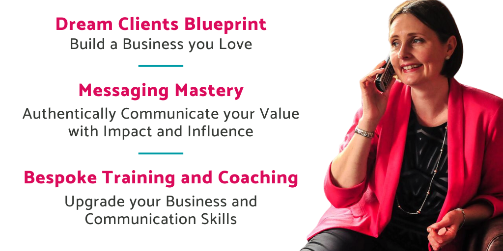 Contact Melitta Campbell, Business and Communication Coach for Female Entrepreneurs and Business Women