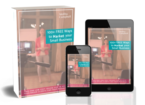 100+ Ways to Market Your Business for FREE - Free eBook