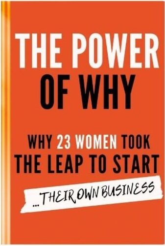 The Power of Why book