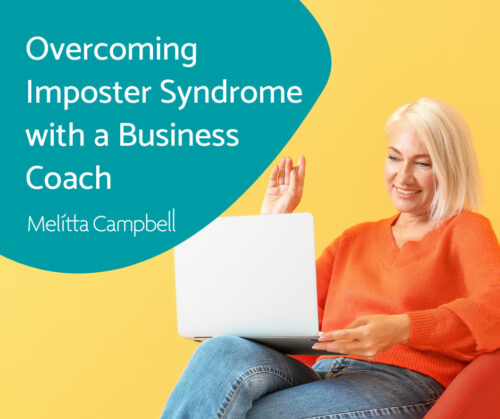 Overcoming Imposter Syndrome with a Business Coach